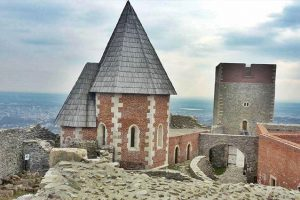 SECRETS OF MEDVEDNICA HILL